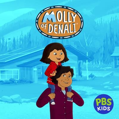 Télécharger Molly of Denali, Vol. 8