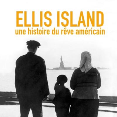 Ellis Island, une histoire du rêve américain torrent magnet