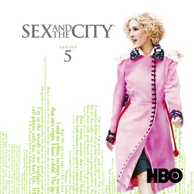 Sex and the City, Season 5 torrent magnet