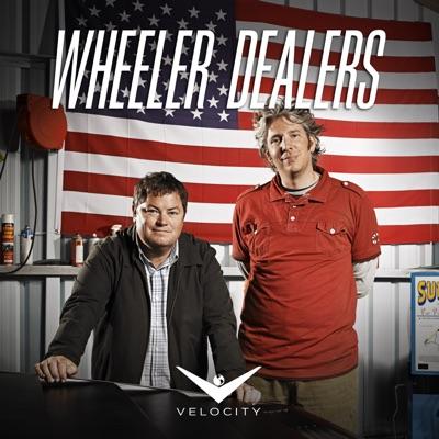 Wheeler Dealers, Season 8 torrent magnet