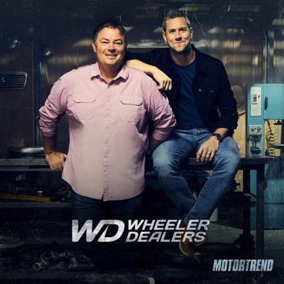 Wheeler Dealers, Season 20 torrent magnet