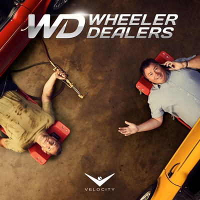Wheeler Dealers, Season 19 torrent magnet