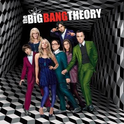The Big Bang Theory, Season 6 torrent magnet