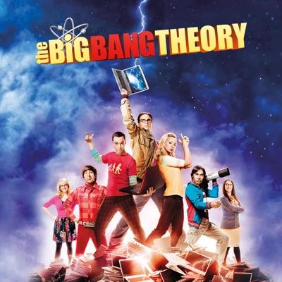 The Big Bang Theory, Season 5 torrent magnet