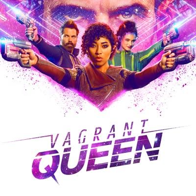 Vagrant Queen, Saison 1 (VF) torrent magnet