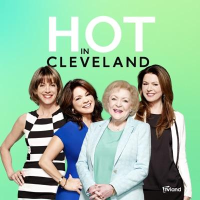 Hot in Cleveland, Season 6 torrent magnet