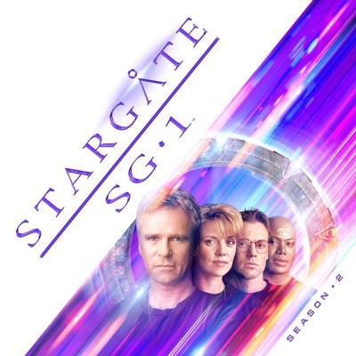 Stargate SG-1, Saison 2 torrent magnet