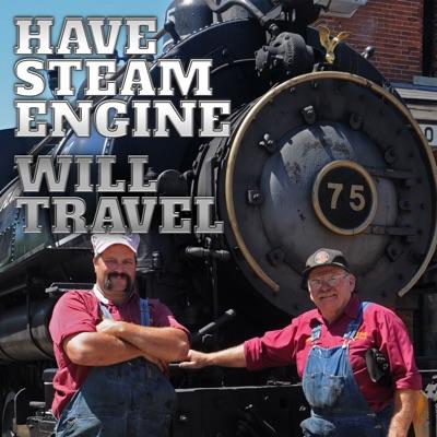 Have Steam Engine Will Travel, Season 1 torrent magnet