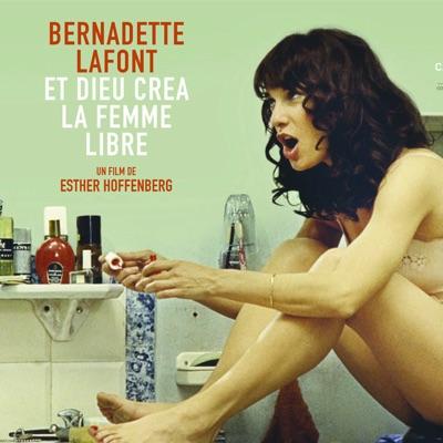 Bernadette Lafont, et Dieu créa la femme libre torrent magnet