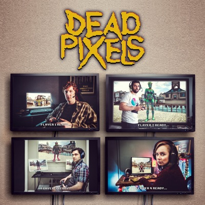 Dead Pixels, Season 1 torrent magnet