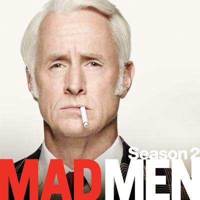 Mad Men, Season 2 torrent magnet