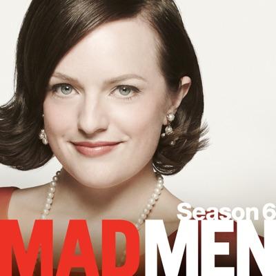 Mad Men, Season 6 torrent magnet