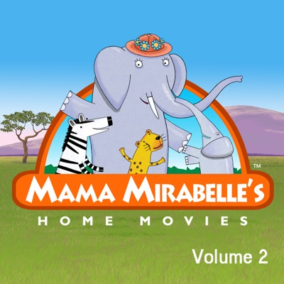 Mama Mirabelle's Home Movies Volume 2 (National Geographic Kids) torrent magnet
