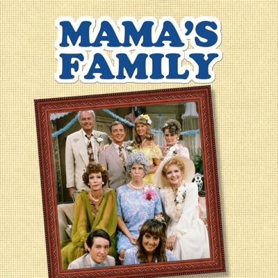 Mama's Family, Season 1 torrent magnet