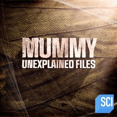 Mummy Mysteries, Season 1 torrent magnet