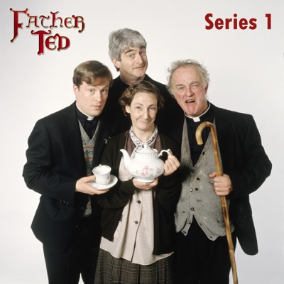 Father Ted, Series 1 torrent magnet