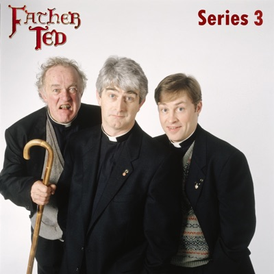 Father Ted, Series 3 torrent magnet