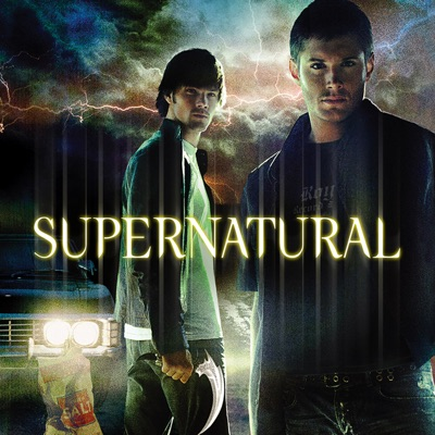 Supernatural, Saison 1 (VF) torrent magnet