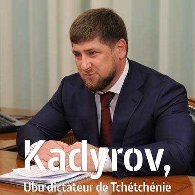 Kadyrov, Ubu dictateur de Tchétchénie torrent magnet