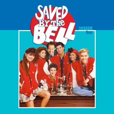 Saved By the Bell, Season 3 torrent magnet