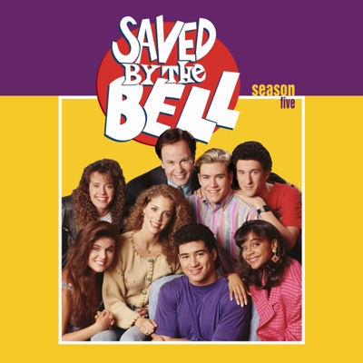 Saved By the Bell, Season 5 torrent magnet