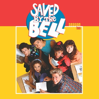 Saved By the Bell, Season 2 torrent magnet