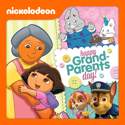 Nick Jr.: Happy Grandparents Day! torrent magnet