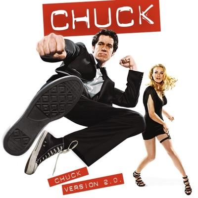 Chuck, Saison 3 torrent magnet