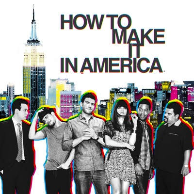 how to make it in america saison 2 streaming