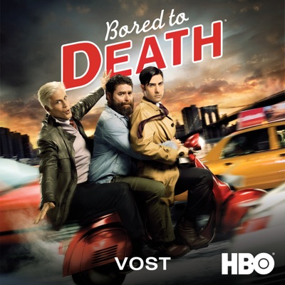 Bored to Death, Saison 3 (VOST) torrent magnet