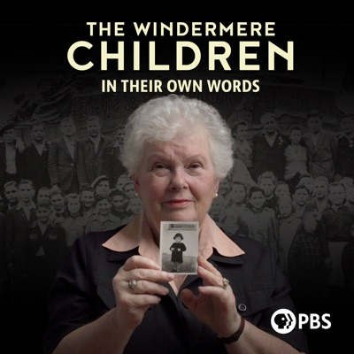 The Windermere Children: In Their Own Words torrent magnet