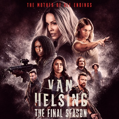 Van Helsing, Season 5 torrent magnet