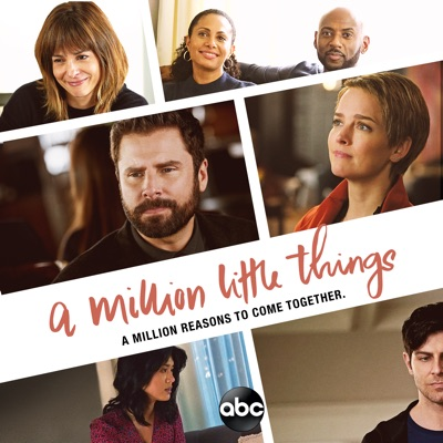A Million Little Things, Season 3 torrent magnet