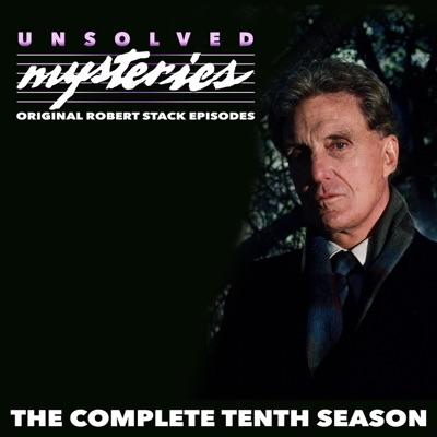 Unsolved Mysteries: Original Robert Stack Episodes, Season 10 torrent magnet