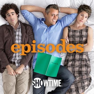 Episodes, Season 1 torrent magnet