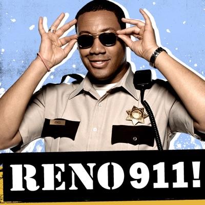 RENO 911!, Season 4 torrent magnet