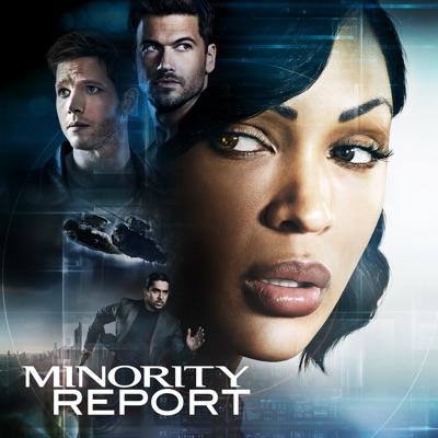 Minority Report, Saison 1 (VOST) torrent magnet