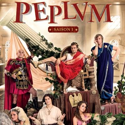 Peplum, Saison 1, Volume 1 torrent magnet