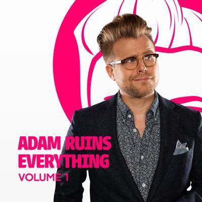 Adam Ruins Everything, Vol. 1 torrent magnet