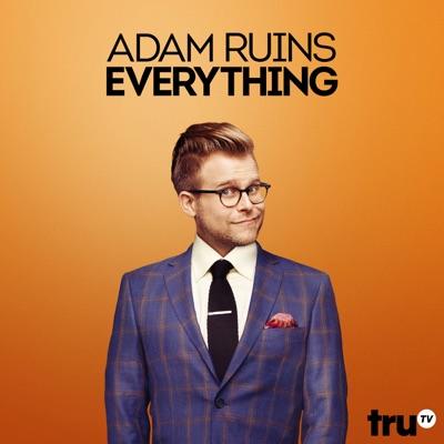 Adam Ruins Everything, Vol. 5 torrent magnet