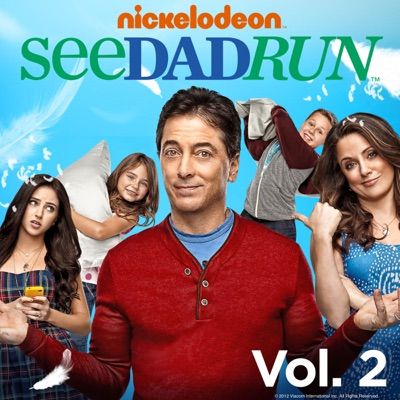See Dad Run, Vol. 2 torrent magnet