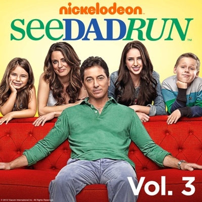 See Dad Run, Vol. 3 torrent magnet