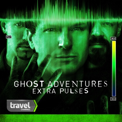 Ghost Adventures: Extra Pulses, Vol. 1 torrent magnet