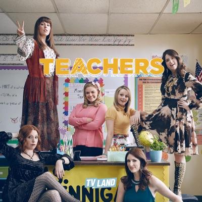 Teachers, Season 1 torrent magnet