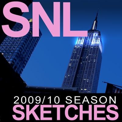 SNL: 2009/10 Season Sketches torrent magnet