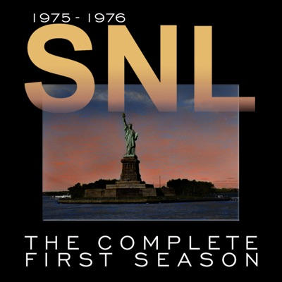 SNL: The Complete First Season torrent magnet