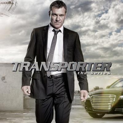 The Transporter: The Series, Season 1 torrent magnet
