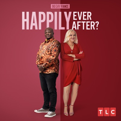 90 Day Fiance: Happily Ever After?, Season 6 torrent magnet