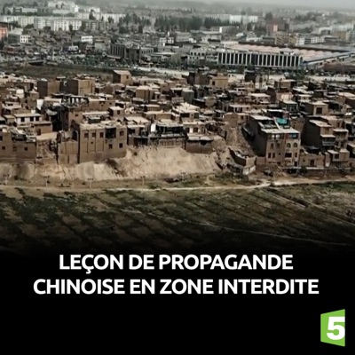 Leçon de propagande chinoise en zone interdite torrent magnet