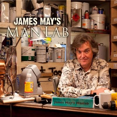James May's Man Lab, Series 1 torrent magnet
